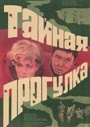 Постер Тайная прогулка