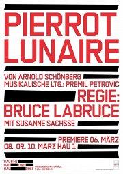 Постер Лунный Пьеро