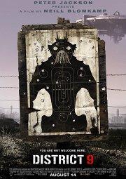 Постер Район №9