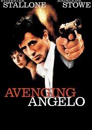 Постер Ангел мести