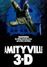 Постер Амитивилль