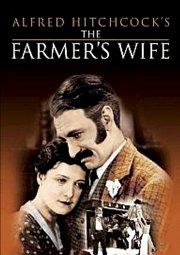 Постер Жена фермера