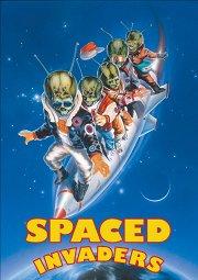 Постер Космические захватчики
