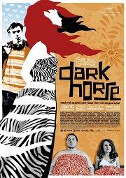 Постер Темная лошадка