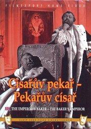 Постер Пекарь императора — император пекаря