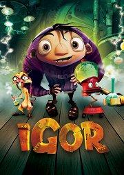 Постер Игорь