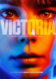 Постер Виктория