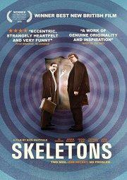 Постер Скелеты