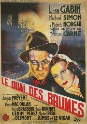 Постер Набережная туманов