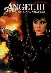 Постер Ангел-3: Последняя глава