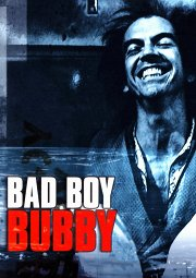 Постер Непослушный Бабби