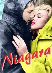 Постер Ниагара