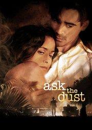 Постер Спроси у пыли
