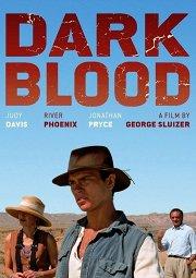 Постер Темная кровь