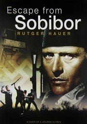 Постер Бегство из Собибора
