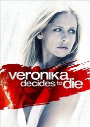 Постер Вероника решает умереть