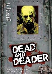 Постер Мертвый и еще мертвее