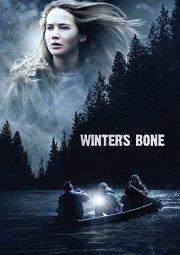 Постер Зимняя кость