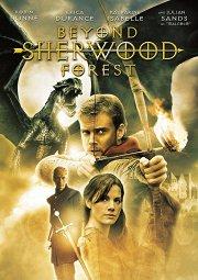 Постер Шервудский лес