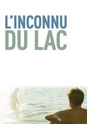 Постер Незнакомец у озера