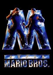 Постер Супербратья Марио