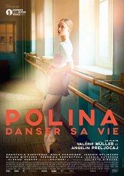 Постер Полина: Станцевать свою жизнь