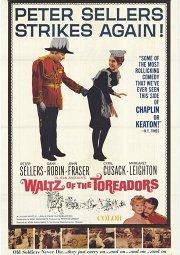 Постер Вальс тореадоров
