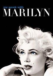 Постер 7 дней и ночей с Мэрилин