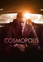Постер Космополис