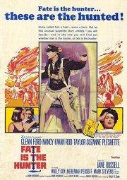 Постер Судьба-охотник