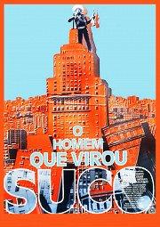 Постер В каменных джунглях Сан-Паулу