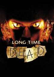 Постер Давно умерший