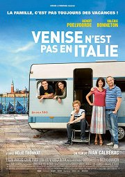 Постер Венеция зовет