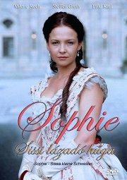 Постер Софи, страстная принцесса