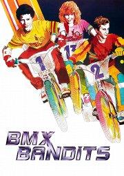 Постер Бандиты на велосипедах