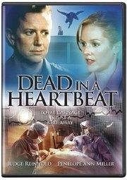 Постер Сердцебиение смерти