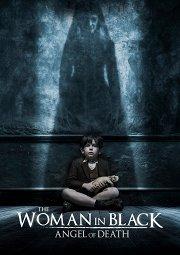 Постер Женщина в черном-2: Ангел смерти