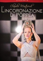 Постер Коронация Поппеи