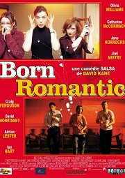 Постер Прирожденные романтики