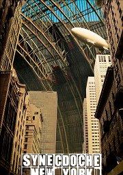 Постер Нью-Йорк, Нью-Йорк