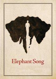 Постер Песнь слона