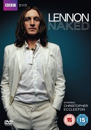 Постер Нагой Леннон