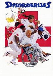 Постер Санитары-хулиганы