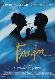 Постер Аромат любви Фанфан