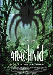 Постер Арахнид