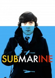 Постер Субмарина