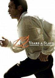 Постер 12 лет рабства
