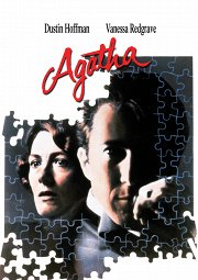 Постер Агата