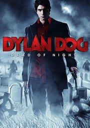 Постер Дилан Дог: Хроники вампиров