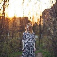 Фото Натали Чеботарева